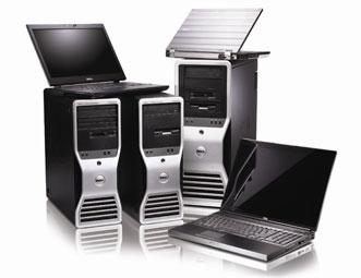Project Service Desktop and Laptop